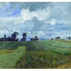 Stormy day 1897