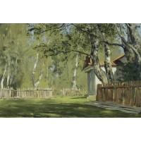 Sunny day 1898