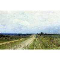 The vladimir s road 1892 1