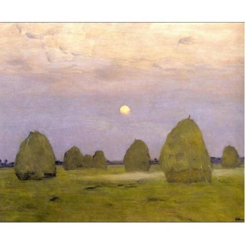 Twilight stacks 1899