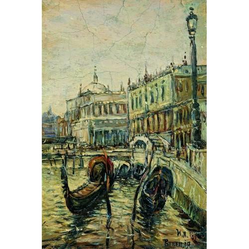 Venice 1890