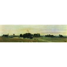 Village 1888