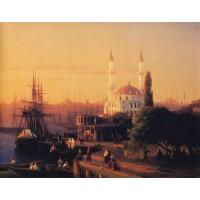 Constantinople 1856