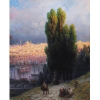 Constantinople 1880