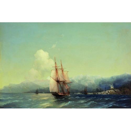 Crimea 1852