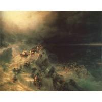 Deluge 1864