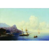 Gurzuf 1859