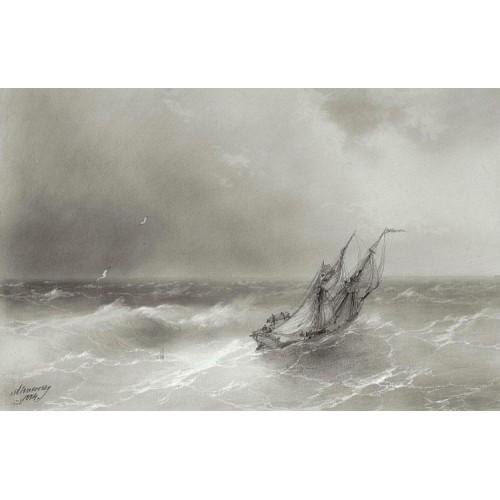 High seas 1874