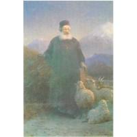 Katolikos hrimyan near emiadzin 1895