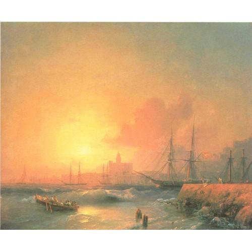 Malaga 1854