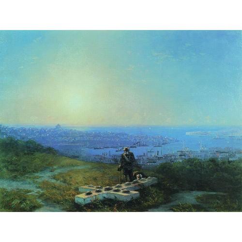 Malakhov hill 1893