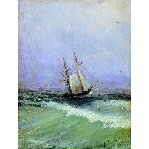Marina 1892