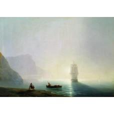 Morning 1851