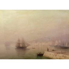 Morning bay 1878