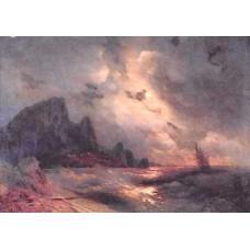 Sea 1864