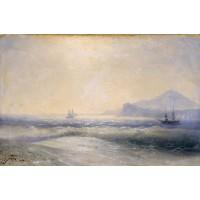 Sea view 1892