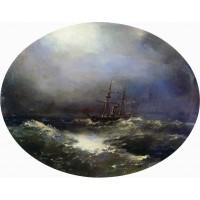 Sea view 1900