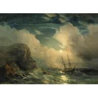 Seascape 1856