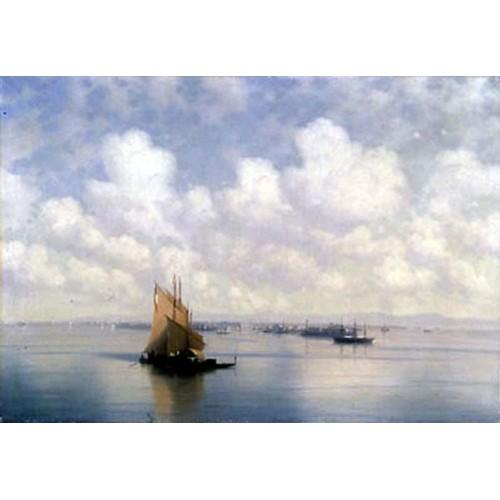 Seascape 1871