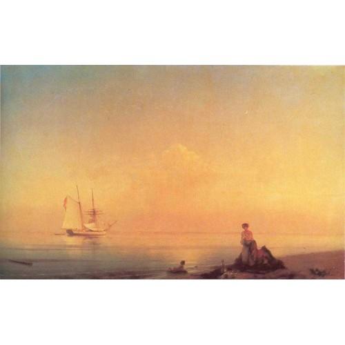 Seashore 1843