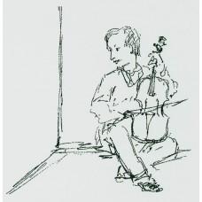 Self portrait 1880