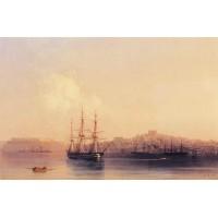 Sevastopol 1852