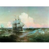 Ship twelve apostles 1897