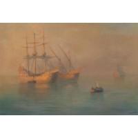 Ships of columbus 1880