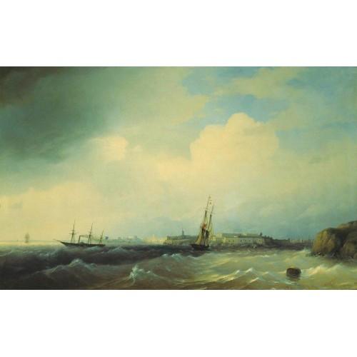 Sveaborg 1844