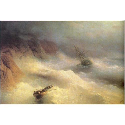 Tempest by cape aiya 1875