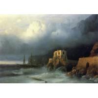 The rescue 1857