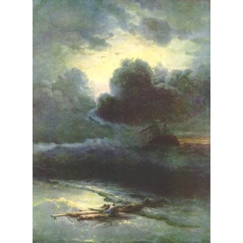 Thunderstorm 1892