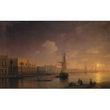Venetian night