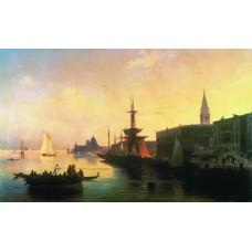 Venice 1842 1