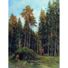 Evening 1892