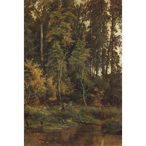 Go to the autumn 1880