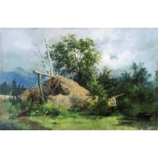 Hovel 1861