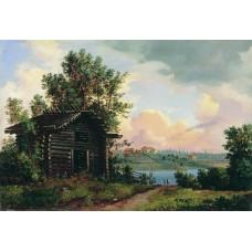 Landscape 1861