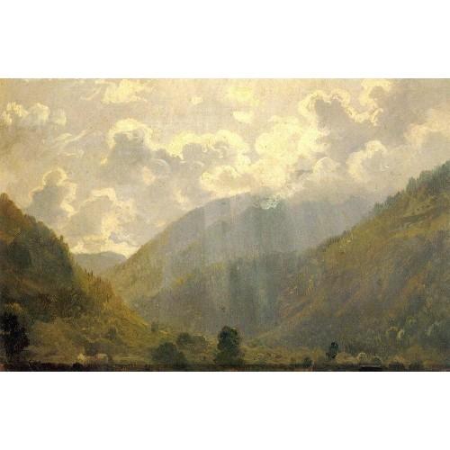 Last rays 1865