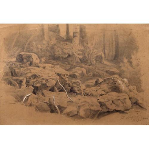 Stones 1859