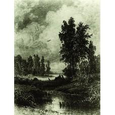 The stream 1873