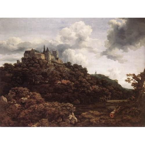 Bentheim Castle 2
