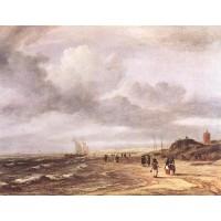 The Shore at Egmond an Zee