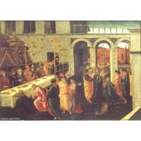 The Banquet of Ahasuerus