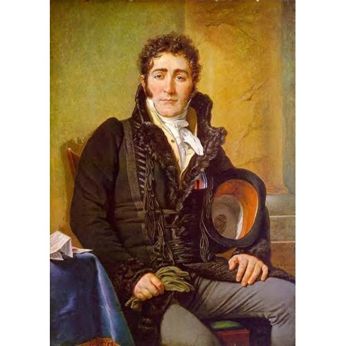 Portrait of the Count de Turenne