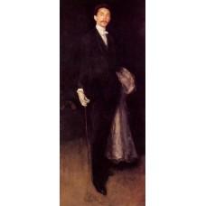 Comte Robert de Montesquiou Fezensac