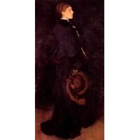Portrait of Miss Rosa Corder