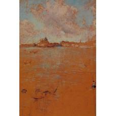 Venetian Scene