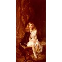Bridget Daughter of Harold Nickols