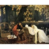 A Convalescent